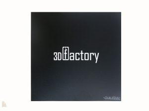 לוגו של 3d factory