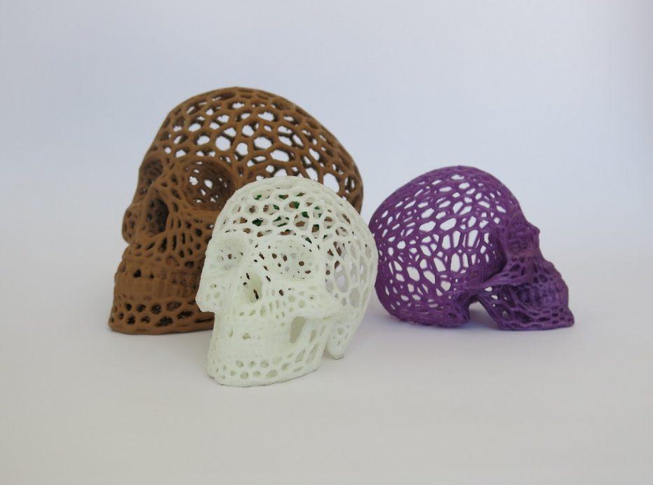סנסציוני איך עובדת בכלל מדפסת תלת מימד? - 3D Factory IB-43