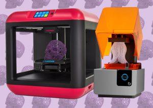 מדפסות תלת מימד מבית 3D