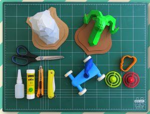 הדפסה בתלת מימד של מוצרים