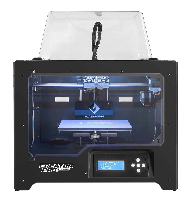 מדפסת תלת מימד Flashforge Creator Pro