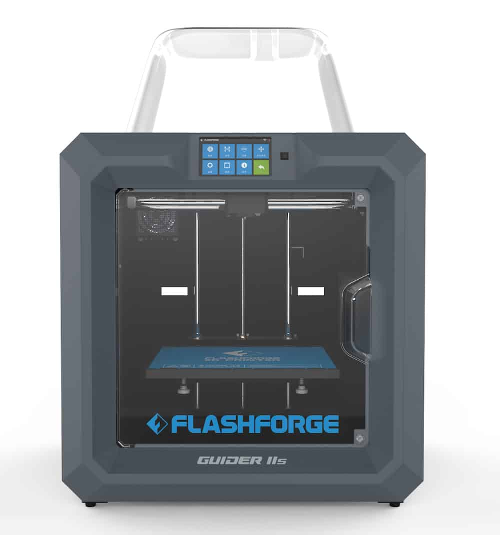 Flashforge Guider 2S