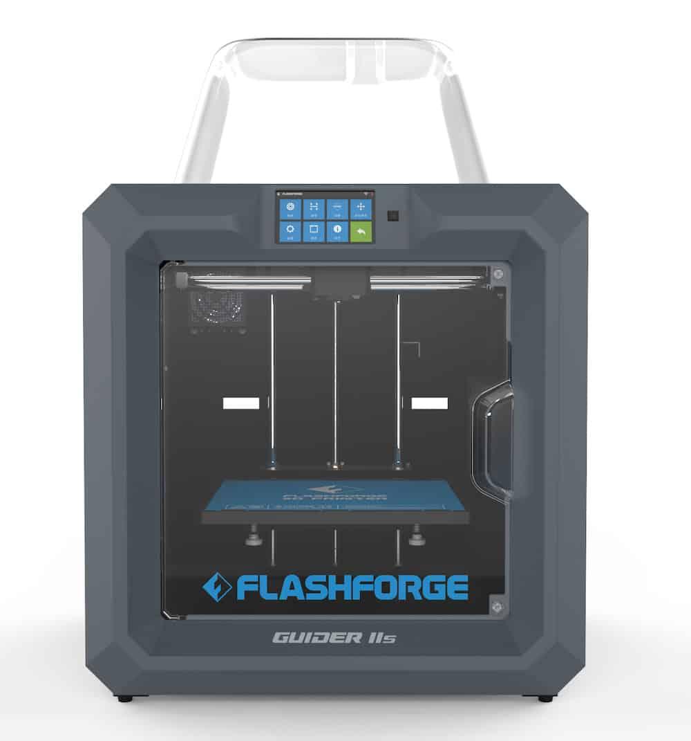 מדפסת תלת מימד Flashforge Guider 2S